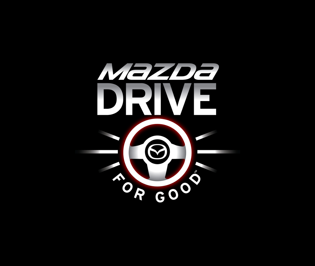 Mazda: Drive for Good